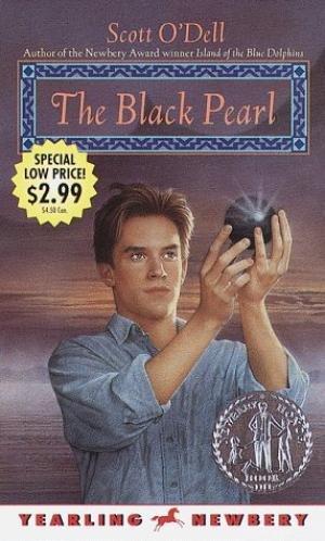9780440220282: The Black Pearl