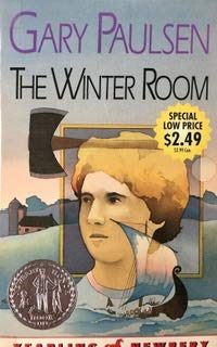 9780440220312: Winter Room, The