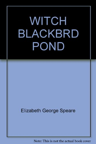 9780440220367: The WITCH of BLACKBIRD POND