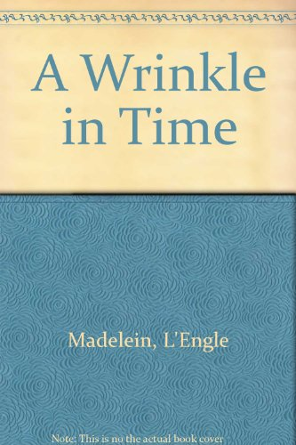 A Wrinkle in Time (0440220394) by Madeleine L'Engle