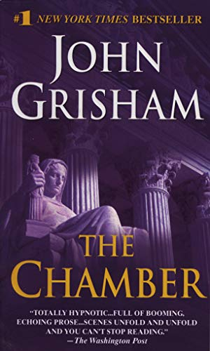 9780440220602: The Chamber