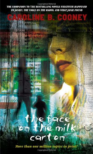 9780440220657: The Face on the Milk Carton