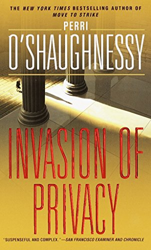 9780440220695: Invasion of Privacy (Nina Reilly)