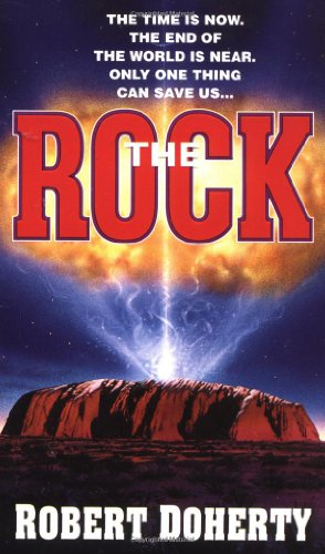 9780440220725: The Rock