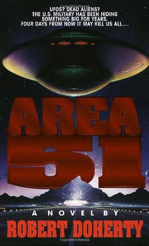 9780440220732: Area 51