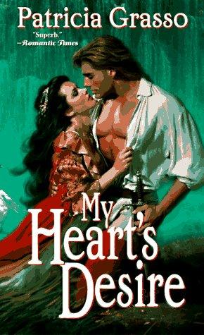 9780440220862: My Heart's Desire