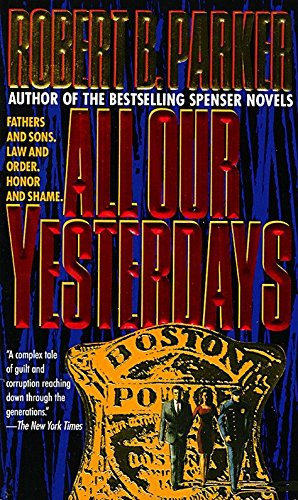 9780440221463: All Our Yesterdays