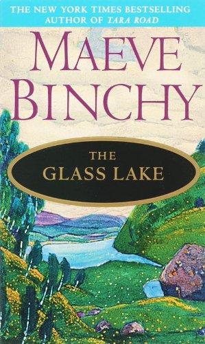 The Glass Lake: Binchy, Maeve