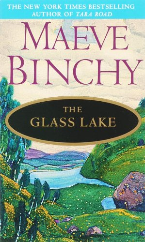 The Glass Lake: Binchy, Maeve