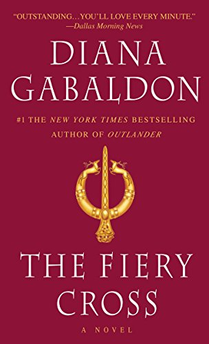 9780440221661: The Fiery Cross (Outlander)