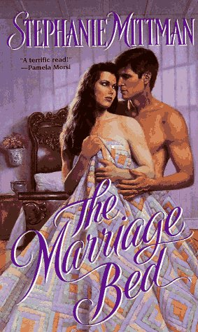 9780440221821: The Marriage Bed
