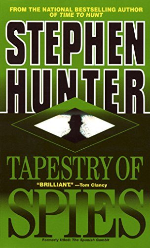 9780440221852: Tapestry of Spies