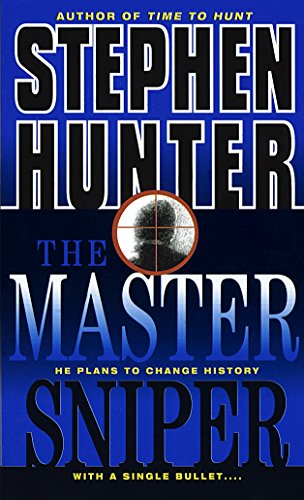 9780440221876: The Master Sniper