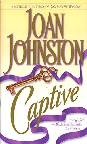 Captive (Captive Hearts)
