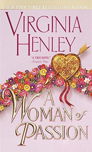 9780440222088: A Woman of Passion: A Novel