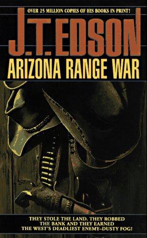 9780440222170: Arizona Range War