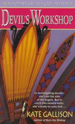 9780440222194: Devils Workshop (Mother Lavinia Grey Mysteries)