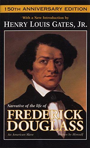 Narrative of the Life of Frederick Douglass: Frederick Douglass