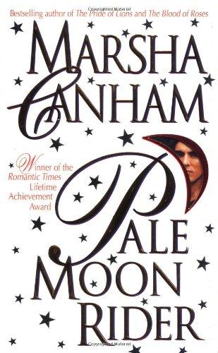 9780440222590: Pale Moon Rider
