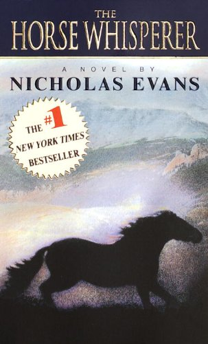 9780440222651: The Horse Whisperer