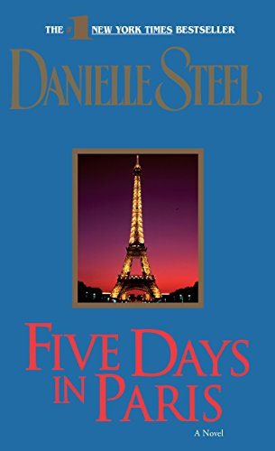 9780440222842: Five Days in Paris
