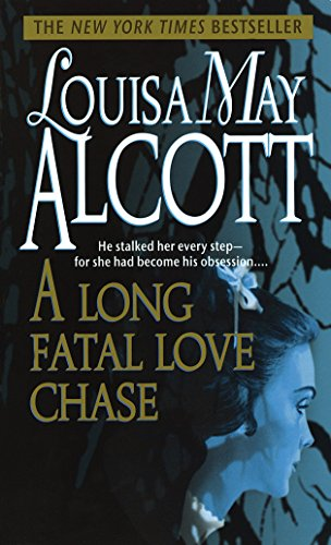 9780440223016: A Long Fatal Love Chase
