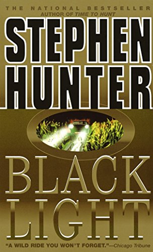 9780440223139: Black Light (Bob Lee Swagger)