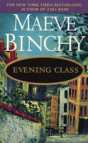 9780440223207: Evening Class [Lingua Inglese]