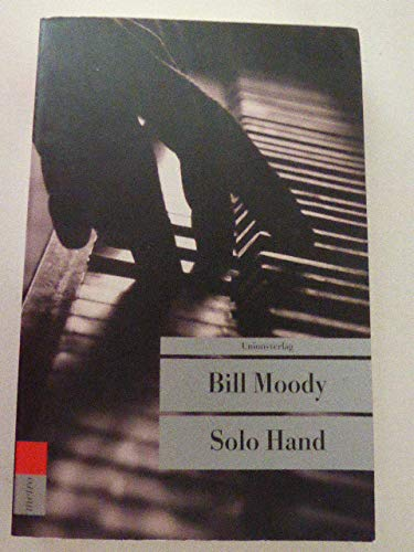 9780440223221: Solo Hand