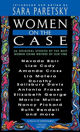 9780440223252: Women on the Case