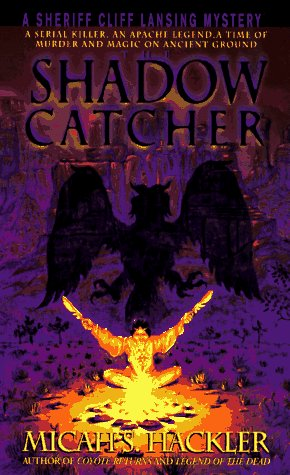 9780440223399: The Shadowcatcher