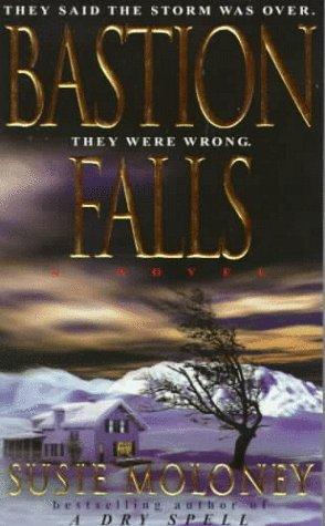 9780440223443: Bastion Falls
