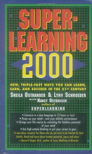 9780440223887: Superlearning 2000