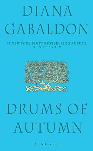 9780440224259: Drums of Autumn (Outlander)
