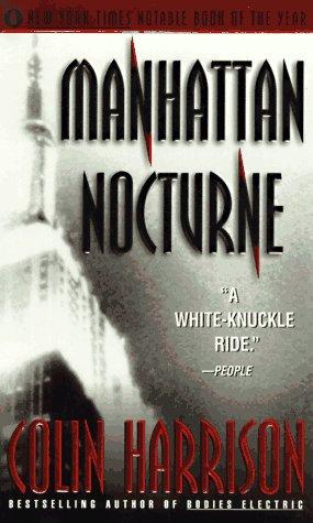 9780440224334: Manhattan Nocturne