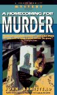 A Homecoming for Murder: Armistead, John