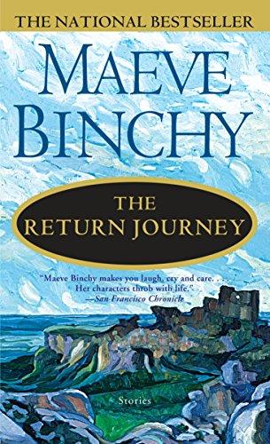 9780440224594: The Return Journey