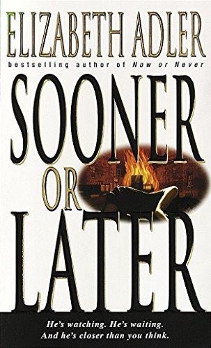 9780440224655: Sooner or Later