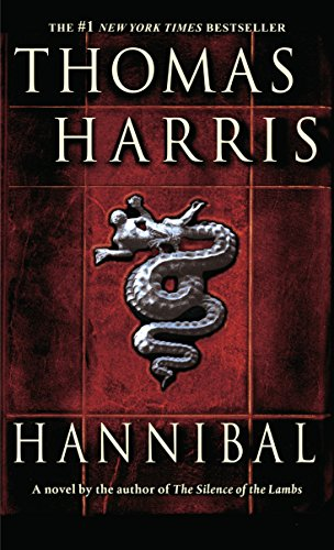 9780440224679: Hannibal (Roman)