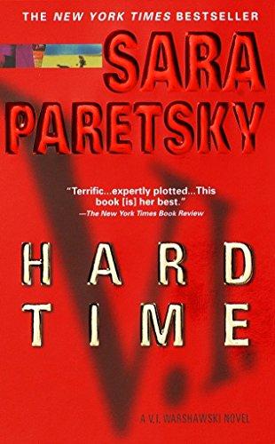 9780440224709: Hard Time (V. I. Warshawski)