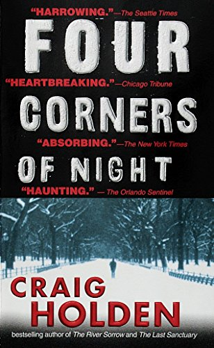 9780440224747: Four Corners of Night: A Novel
