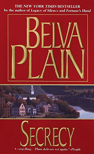Secrecy: Plain, Belva