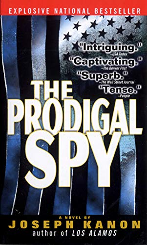 9780440225348: The Prodigal Spy