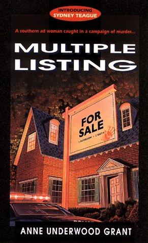 Multiple Listing: Grant, Anne Underwood