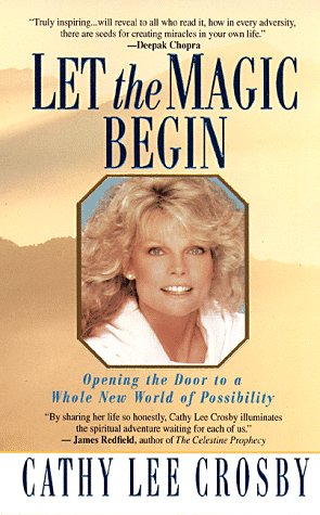 9780440225669: Let the Magic Begin: Opening the Door to a Whole New World of Possibility