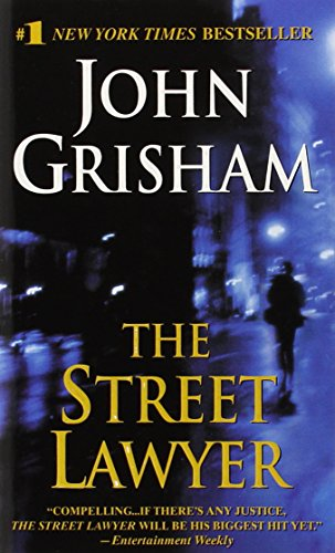 9780440225706: The Street Lawyer