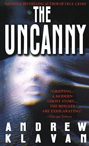 The Uncanny: A Novel: Andrew Klavan