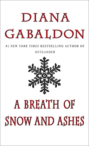 9780440225805: A Breath Of Snow And Ashes. Outlander 6 (Dell)