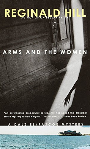 9780440225942: Arms and the Women (Dalziel and Pascoe Mysteries)