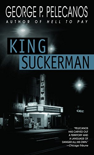9780440225959: King Suckerman (Antisocial)